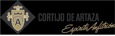 CORTIJO DE ARTAZA Logo